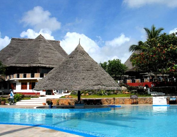 Тур в отель Karafuu Beach 5* 1