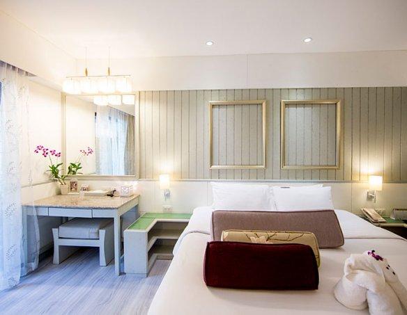 Тур в отель Katathani Phuket Beach Resort 5*  24