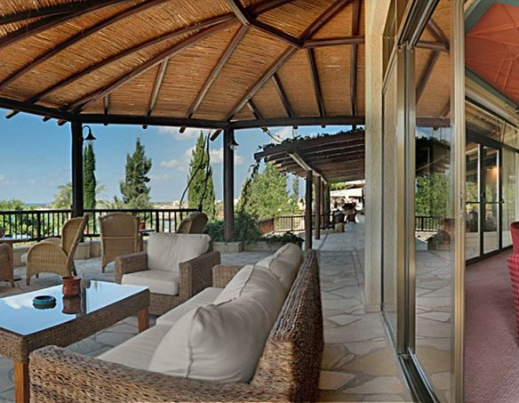 Тур в отель Coral Beach Paphos 5*  13