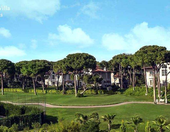 Тур в отель Maxx Royal Belek Golf Resort 5* 127