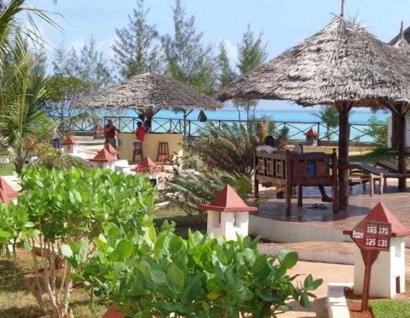 Тур в отель Reef & Beach 3* 28