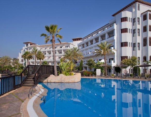 Тур в отель SH Villa Gadea 5* 26