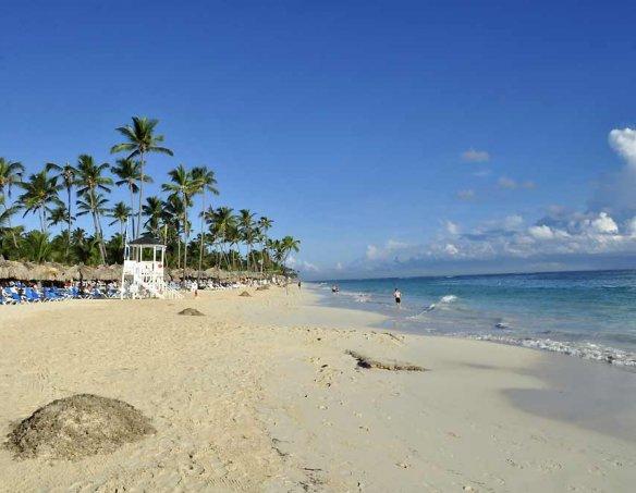 Тур в отель Luxury Bahia Principe Ambar 5* 16