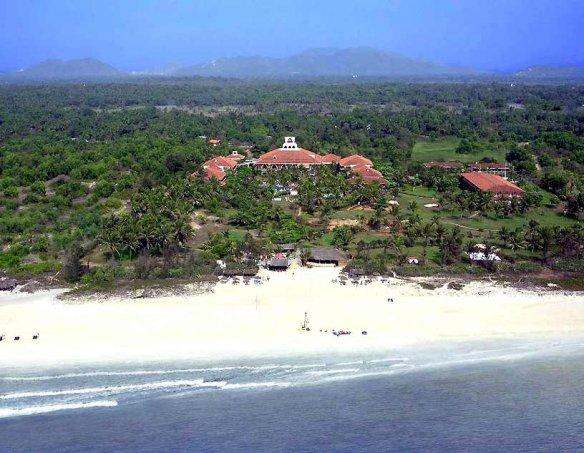 Тур в отель Caravela Beach Resort 5* (ex. Ramada) 7