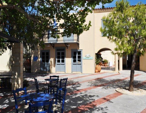 Тур в отель Grecotel Creta Palace 5* 13