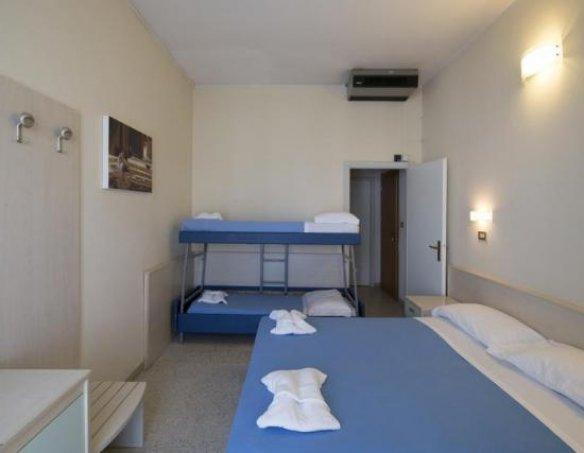 Тур в отель Europa Rimini 3* 13