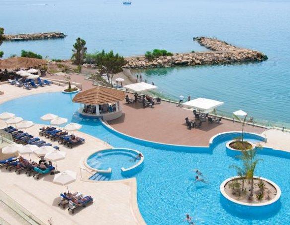 Тур в отель Royal Apollonia Beach 5* 25