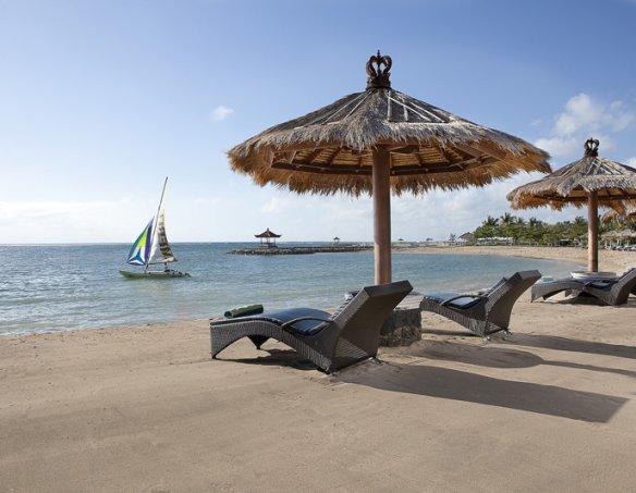 Тур в отель Bali Tropic Resort & Spa 5* 6