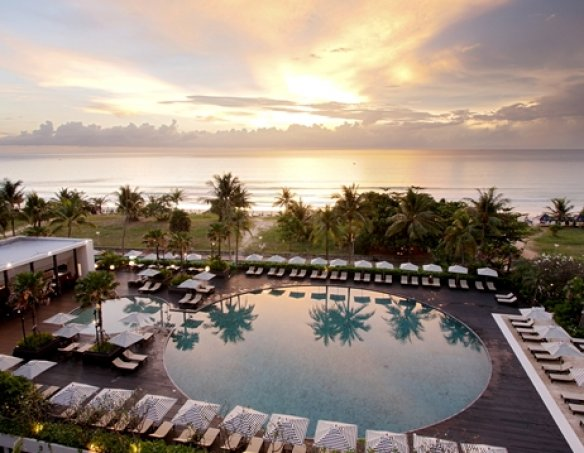 Тур в отель Hilton Phuket Arcadia Resort And Spa 5* 6