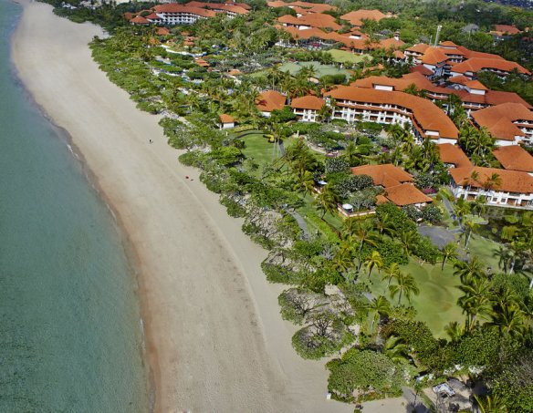 Тур в отель Grand Hyatt Nusa Dua 5* 3