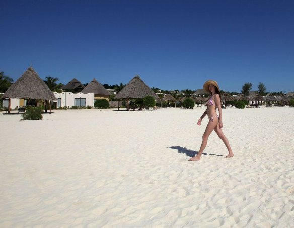 Тур в отель Gold Zanzibar Beach 5* 20