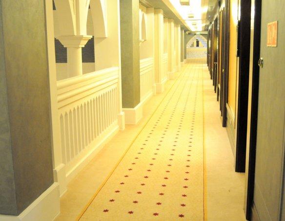Тур в отель Jumeirah Zabeel Saray 5* 39