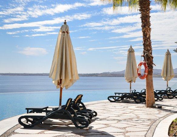 Тур в отель Reef Oasis Blue Bay 5* 9