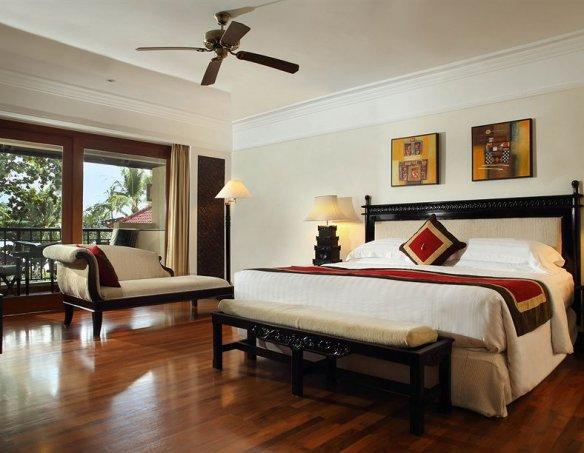 Тур в отель Intercontinental Bali 5* 6