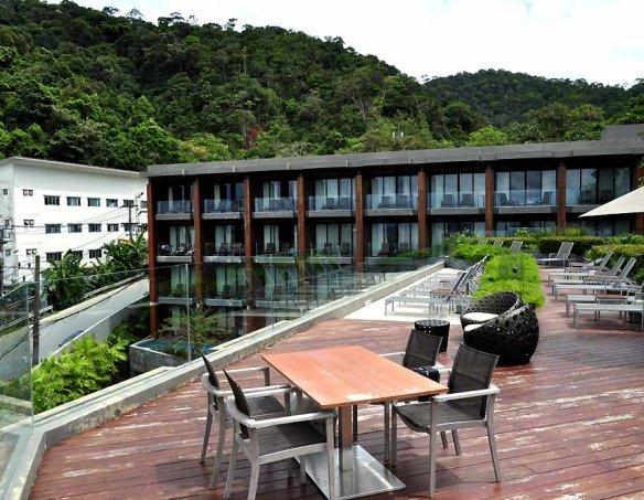 Тур в отель KC Grande Resort 4* 2
