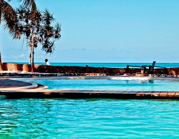 Тур в отель Kiwengwa Beach 5* 19