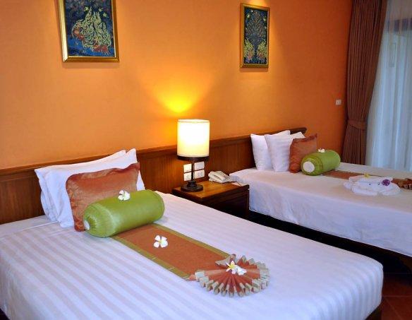 Тур в отель Ravindra Beach 4* 16
