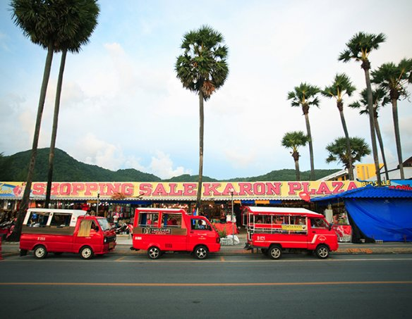 Тур в отель Woraburi Resort Phuket 5* 34