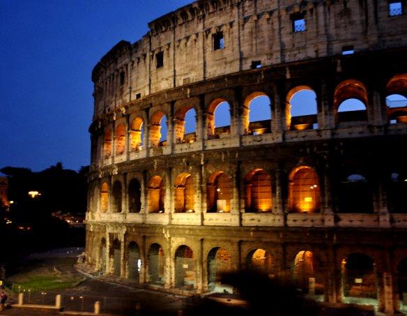 """Тур """"Я в восторге! Это Рим"""" (Краков-Вена-Рим-Флоренция-Милан-Верона-Будапешт) 1"""