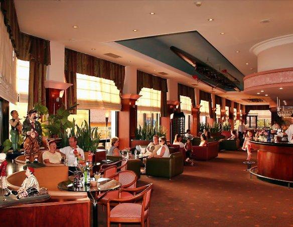 Тур в отель Adora Golf Resort Hotel 5* 17