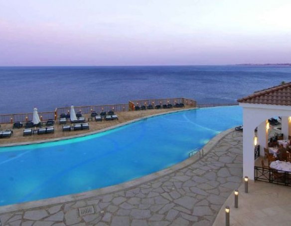Тур в отель Reef Oasis Blue Bay 5* 18