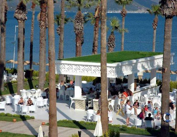 Тур в отель Ideal Prime Beach 5* 7