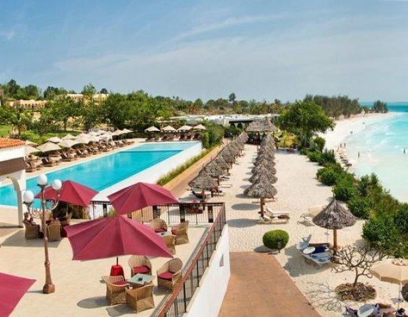 Тур в отель Hideaway Resort & SPA 5* 44