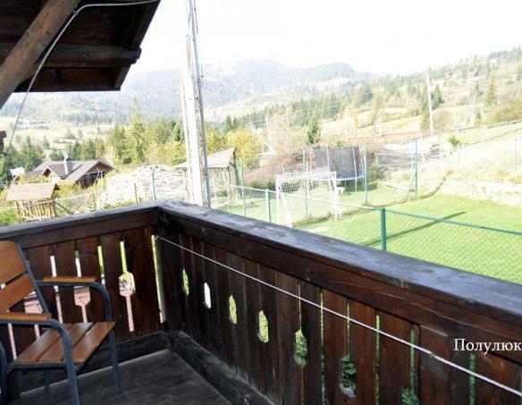 Тур в пансионат Альпийский двор 19