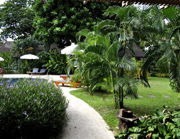 Тур в отель Phuket Island View 3* 35