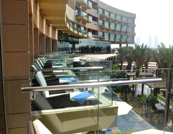 Тур в отель Rixos the Palm Jumeirah 5* 11