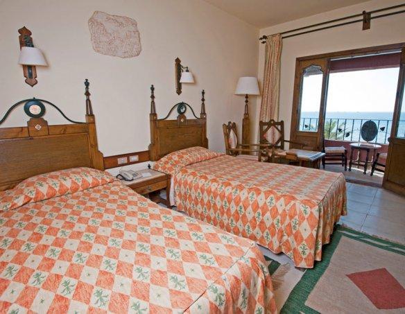 Тур в отель Sunny Days El Palacio 4* 11