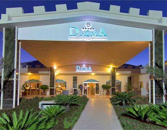 Тур в отель Daima Biz 5* 42
