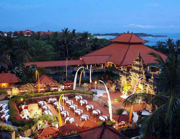 Тур в отель Ayodya Resort Bali 5* 2