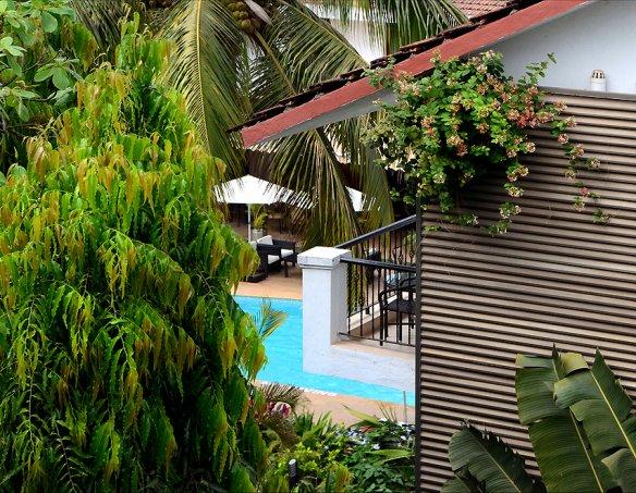 Тур в отель Citrus Goa 4* 12