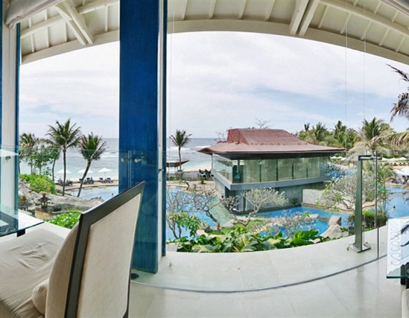 Тур в отель Hilton Bali Rerort 5* (ex. Grand Nikko Bali) 41