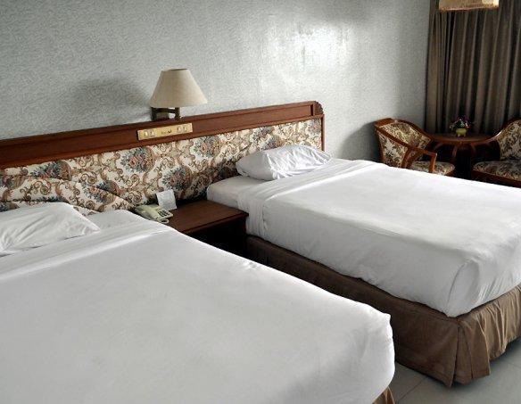 Тур в отель Pattaya Park 3* 46