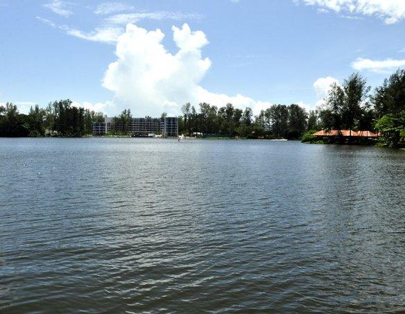 Тур в отель Dusit Thani Laguna 5* 22