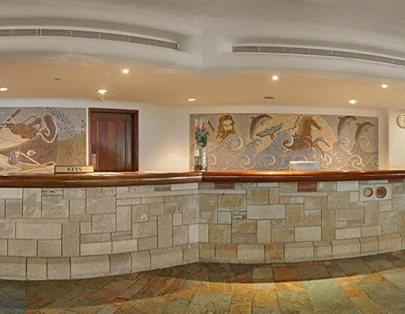 Тур в отель Coral Beach Paphos 5*  14
