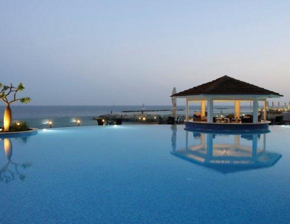 Тур в отель Royal Apollonia Beach 5* 19