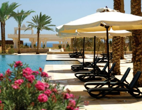 Тур в отель Reef Oasis Blue Bay Resort & Spa 5* 15