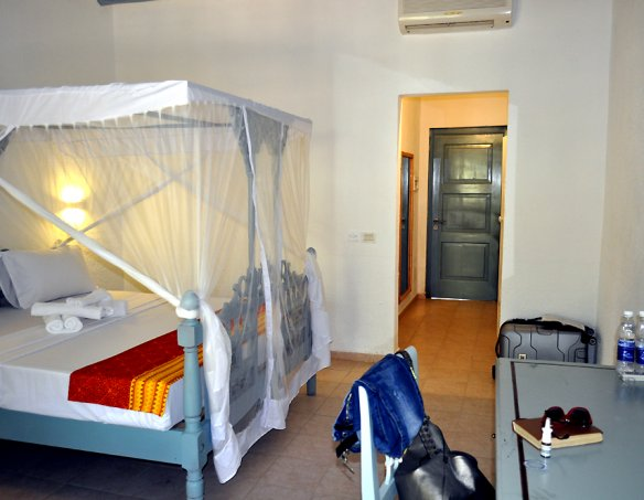 Тур в отель Kiwengwa Beach 5* 25
