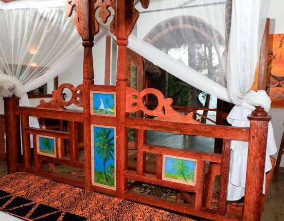 Тур в отель Kiwengwa Beach 5* 4