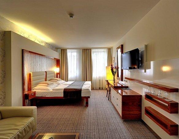 Тур в отель St Joseph Royal Regent 4* 21