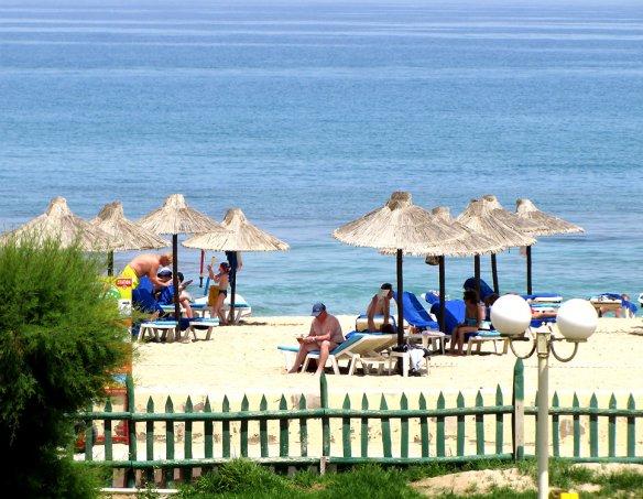 Тур в отель Bella Beach 5* 1