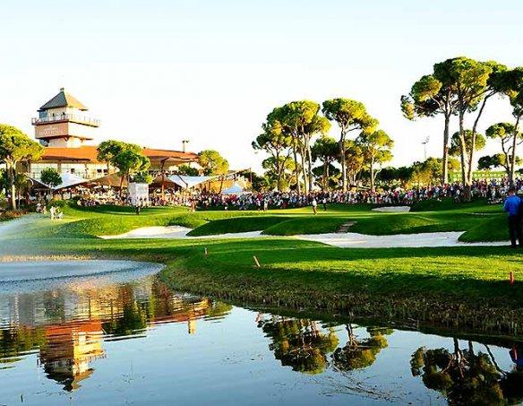 Тур в отель Maxx Royal Belek Golf Resort 5* 223