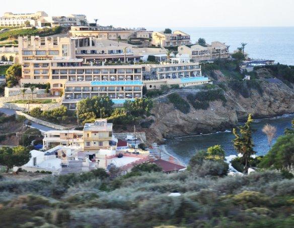 Тур в отель Sea Side Resort 5* 23