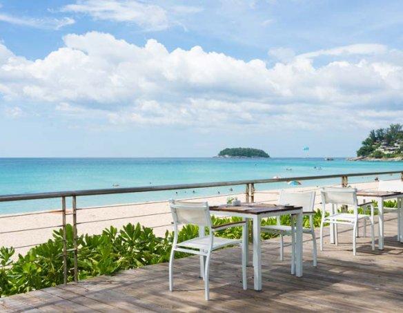 Тур в отель Katathani Phuket Beach Resort 5*  9