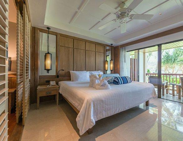 Тур в отель Katathani Phuket Beach Resort 5*  16