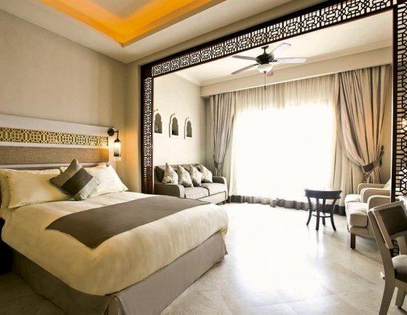 Тур в отель Sunrise Grand Select Arabian 5* 16