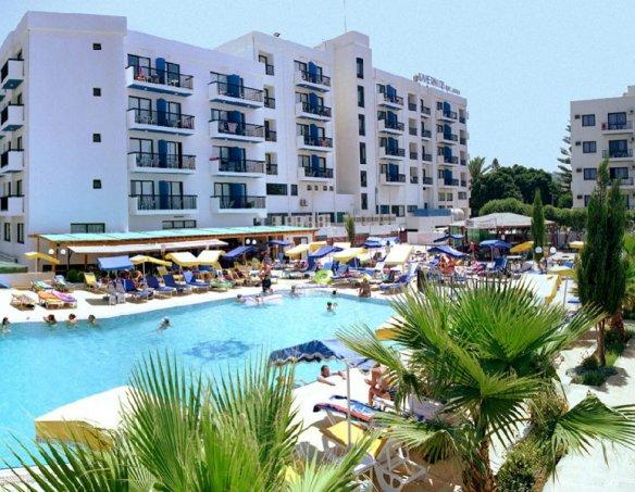 Тур в отель Kapetanios Bay 3*  21
